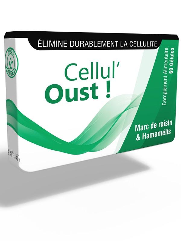 Cellul Oust Elimine la Cellulite