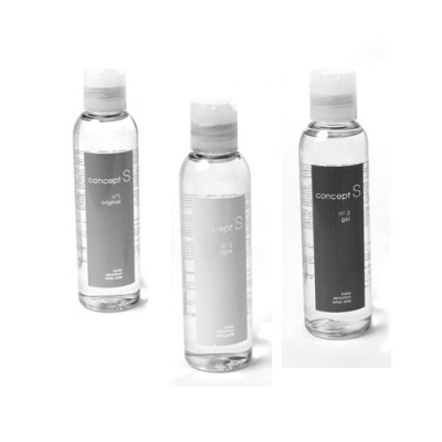 Concept S Discovery Pack 3x50 ml