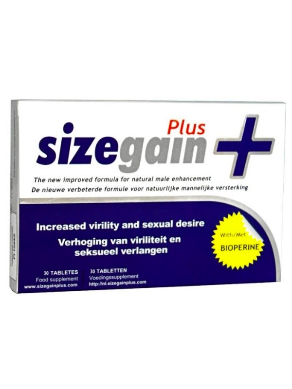 Sizegain Plus Diet