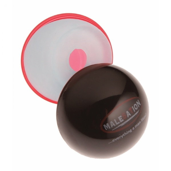 Masturbator Cup Lucky Ball by Malesation