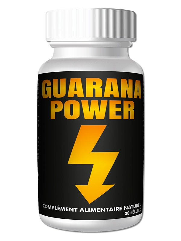 Guarana Power