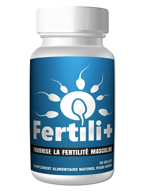 Fertili+ for Men