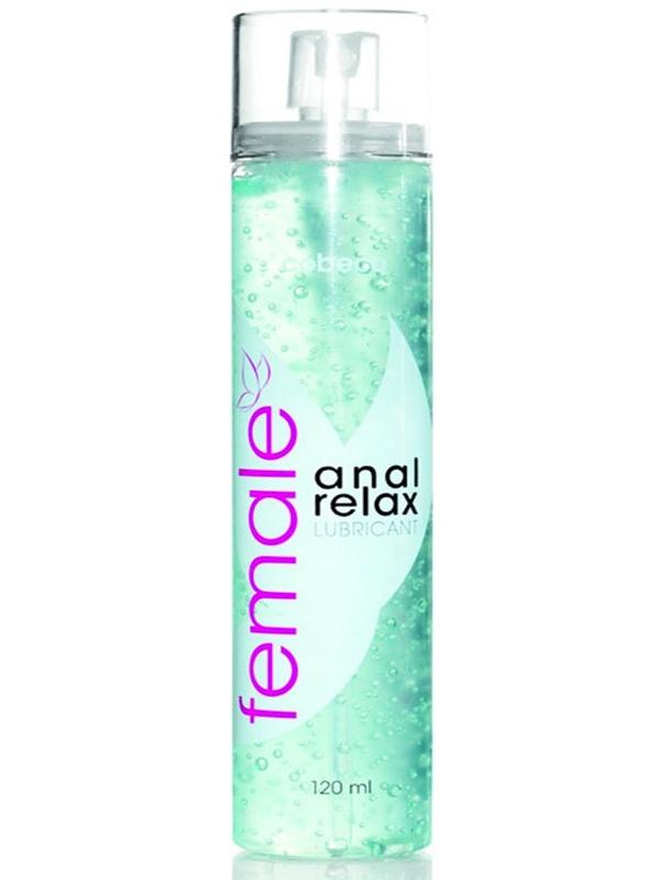 Lubrifiant Relax Anal