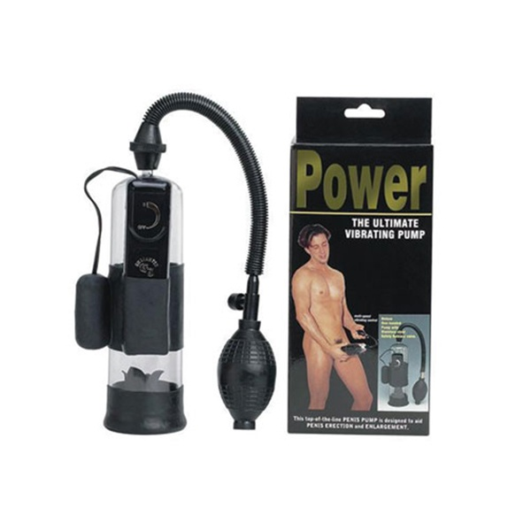 Vibrating Penis Enlarger