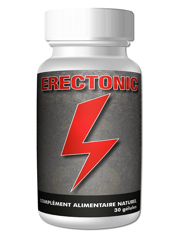 Favorisateur d'Erection Erectonic