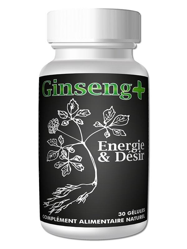Ginseng+