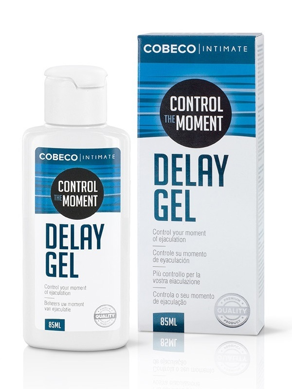 Intimate Delay Gel Retardant Ejaculation