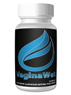 VaginaWet Female Lubrication