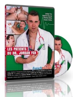 The patients of Dr. Jordan Fox