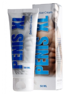 Penis XL Erection Cream