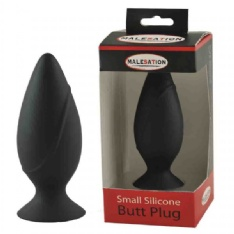 Plug anal Silicone by Malesation