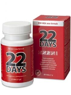 22 Days Penis Extender