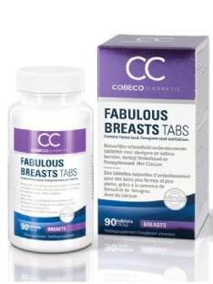 Fabulous Breasts Tablets