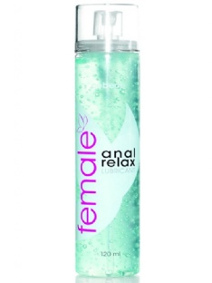 Relax Anal Lube