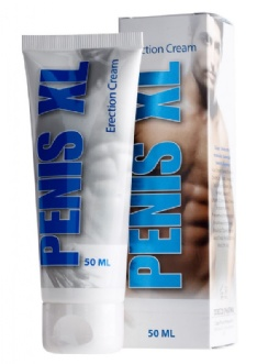 Penis XL Erection Cream Fast Acting Formula For Stronger