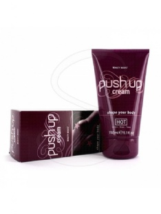Push Up Breast Cream