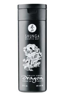 Créme de Virilité Dragon by Shunga