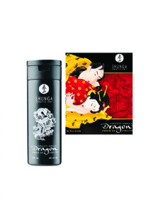 Virility Cream Dragon by Shunga