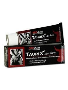 Taurix Sexual Erection Cream