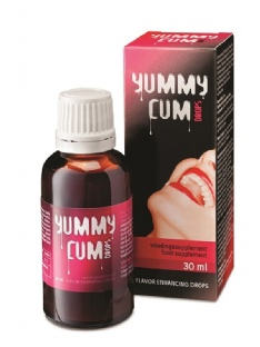 Yummy Cum Sperm Volumiser