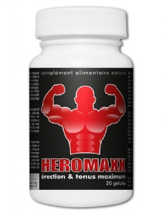 HeromaXXX Erection et Tonus