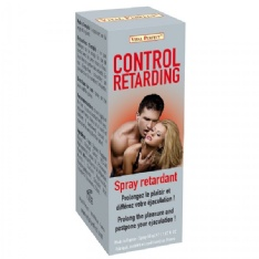 Control Retarding Spray