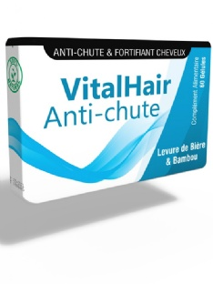VitalHair Anti Chute