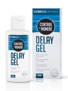 Intimate Ejaculation Delay Gel