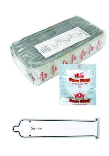 Pack 100 Préservatifs XL