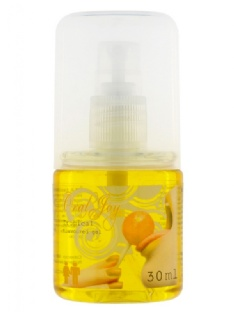 Oral Joy New Tropical Gel