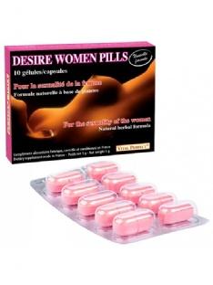 Desire Women 10 Pills