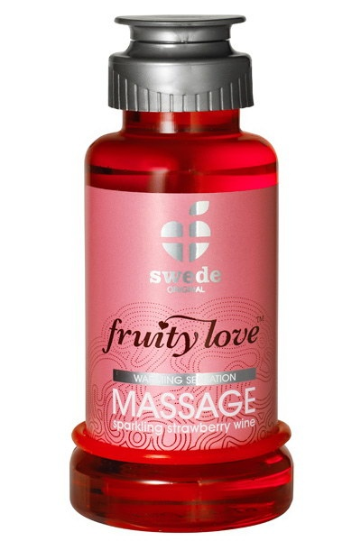 Huile Comestible Fruity Love