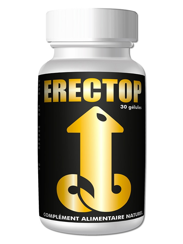Erectop Erection Booster